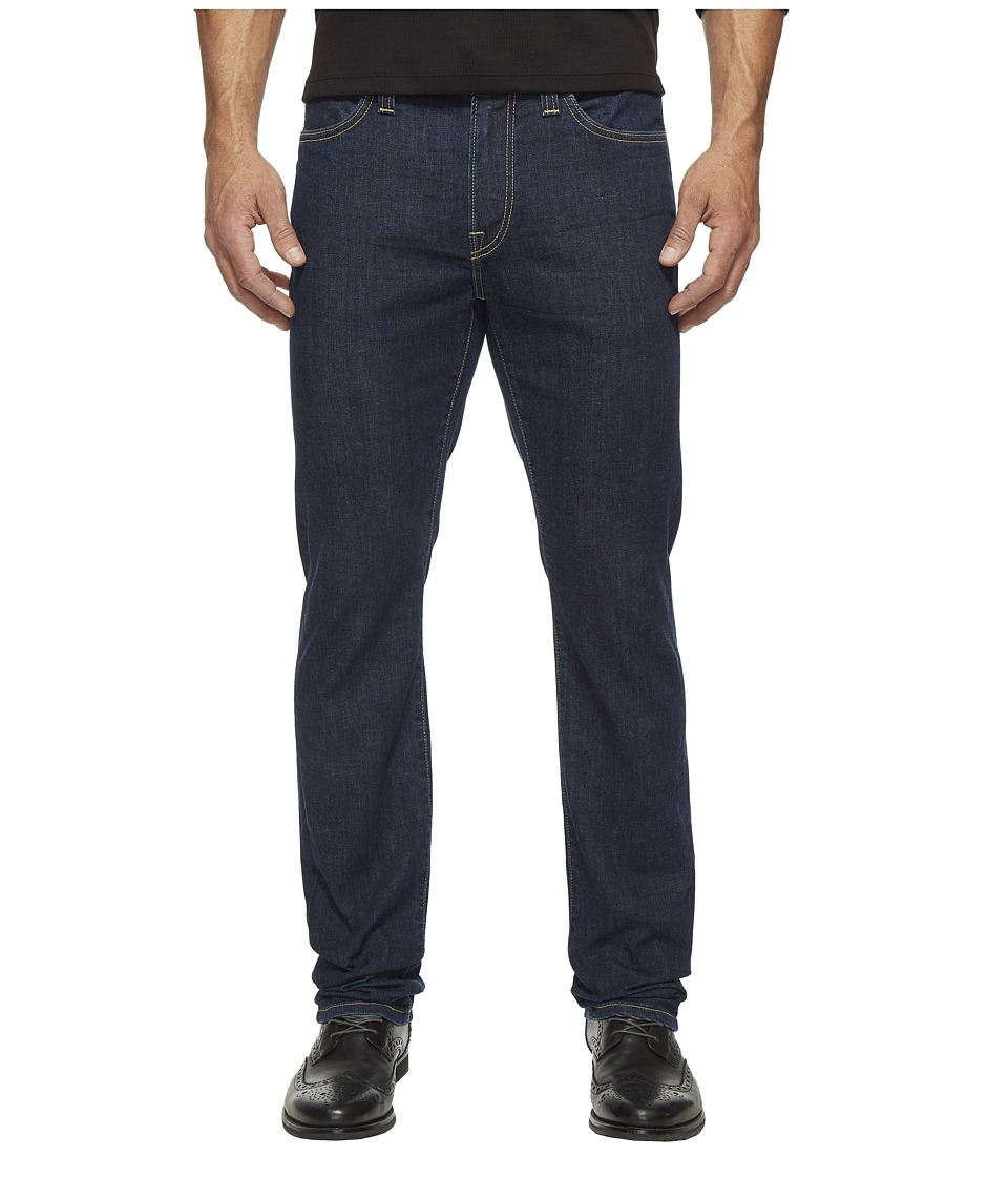 Agave Denim - Classic Fit Straight in Indigo Whisker Rinse