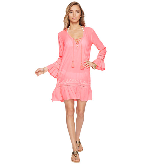 Lilly Pulitzer Tallulah Cover-Up