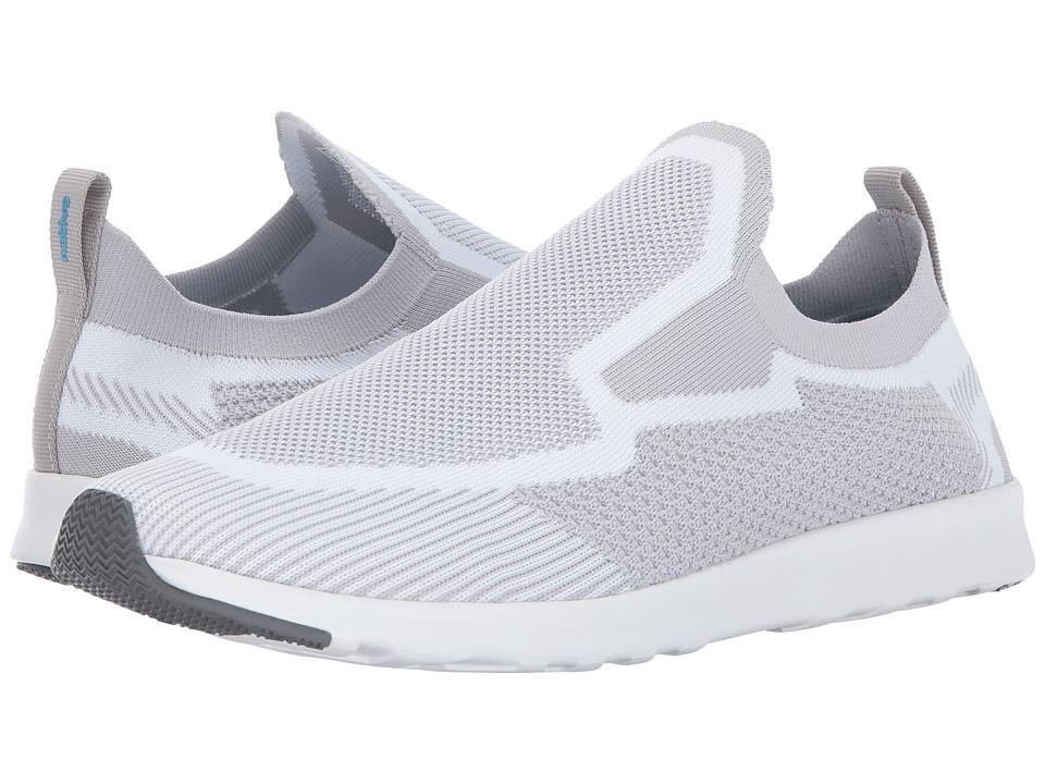 Native Shoes Ap Zenith Liteknit (Mist Grey/Shell White/Dublin Rubber) Shoes