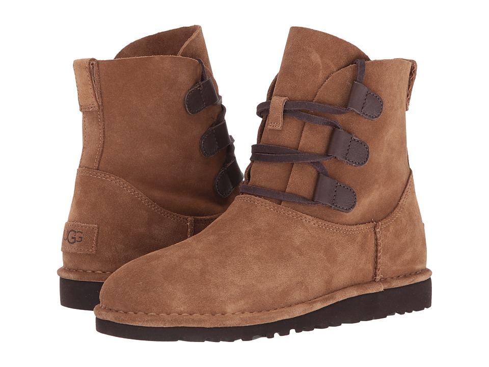 UGG Elvi (Chestnut) Women