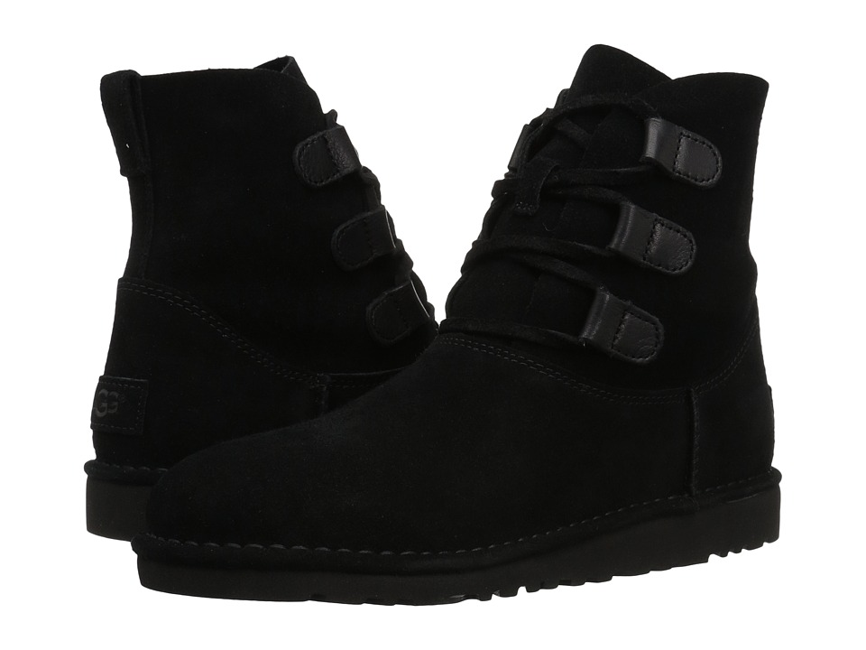 UGG Elvi (Black) Women
