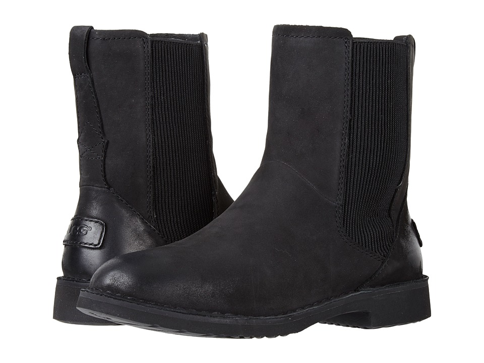 UGG Larra (Black) Women