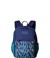 Vera Bradley - Small Color Block Backpack