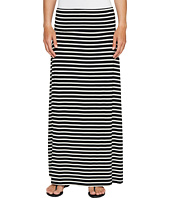 Calvin Klein - Striped Maxi Skirt