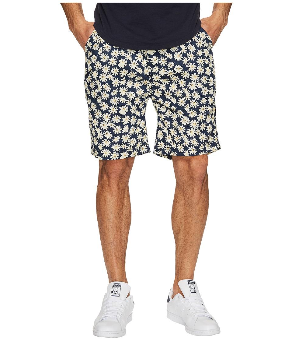 Publish Jamed Shorts (Navy) Men