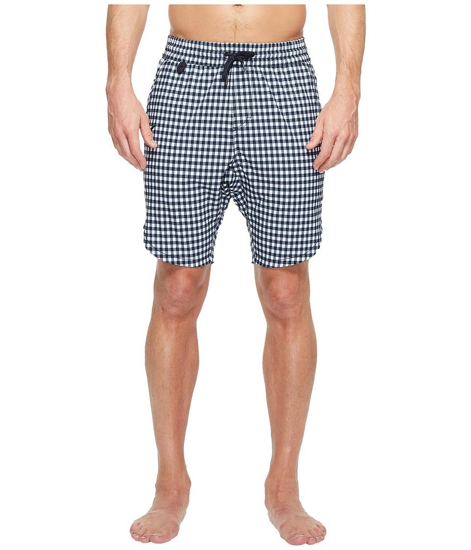 Publish Reuben Swim Shorts (Navy) Men