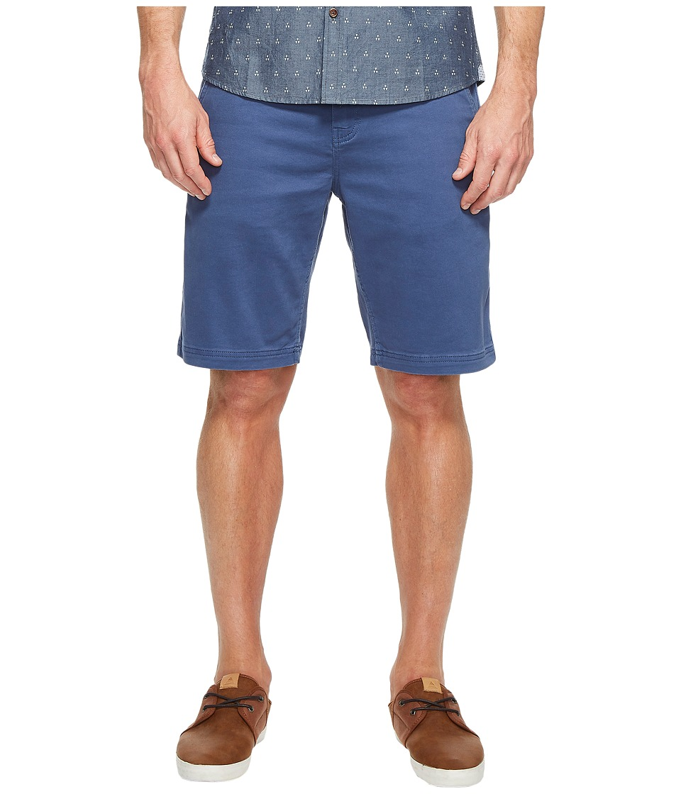 Publish - Kavin Shorts (Blue) Mens Shorts