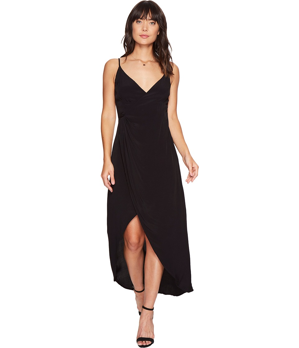 ASTR the Label Penelope Dress (Black) Women