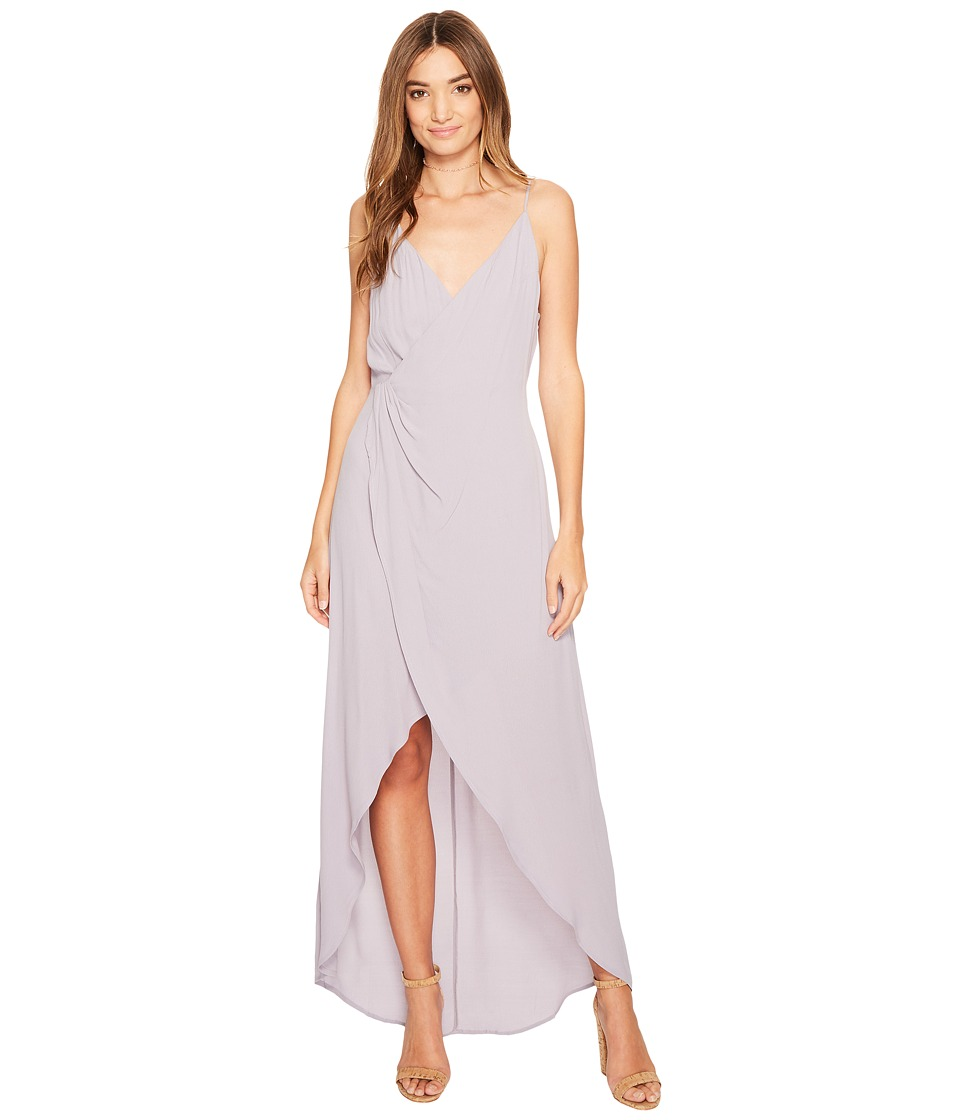 ASTR the Label Penelope Dress (Lilac) Women