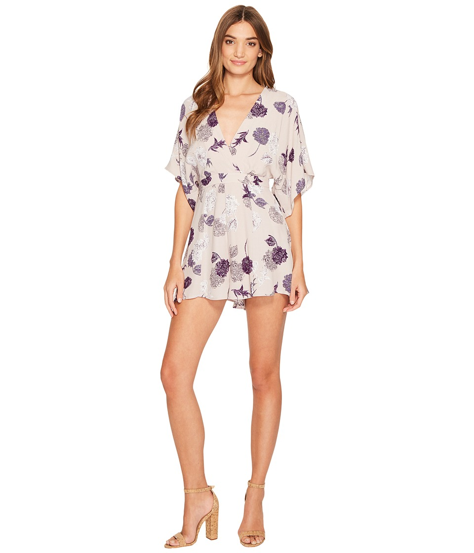 ASTR the Label ASTR the Label - Sylvie Romper