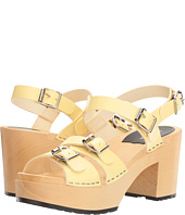 Swedish Hasbeens - Buckle Sandal