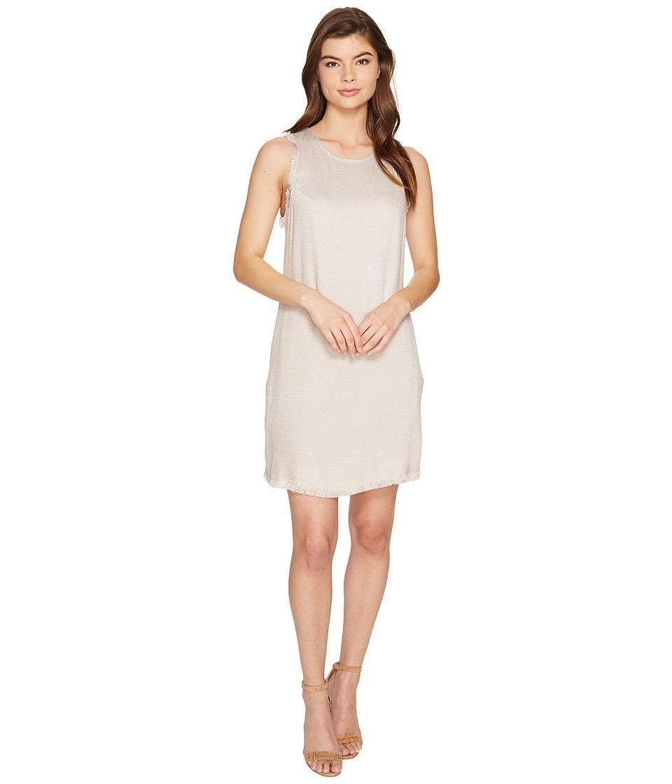 ASTR the Label Julia Dress (Oatmeal) Women