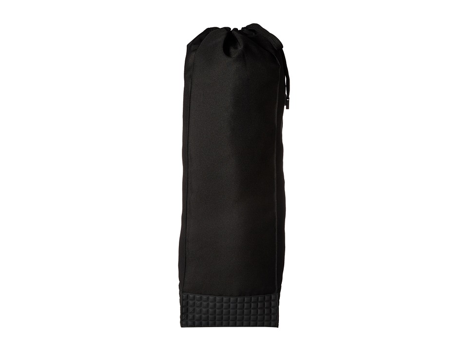 NO KA'OI - Yoga Mat Bag (Black) Handbags