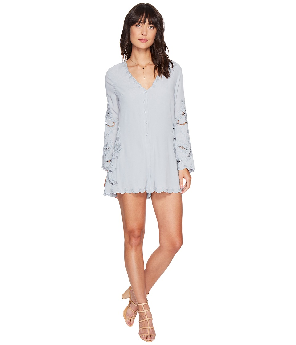 ASTR the Label ASTR the Label - Genevieve Romper