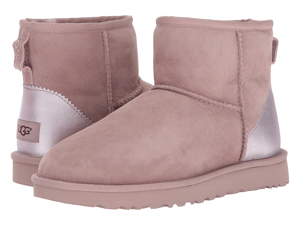 UGG Classic Mini II Metallic (Dusk) Women