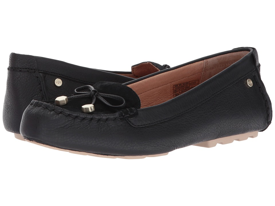 UGG Brinley (Black) Women