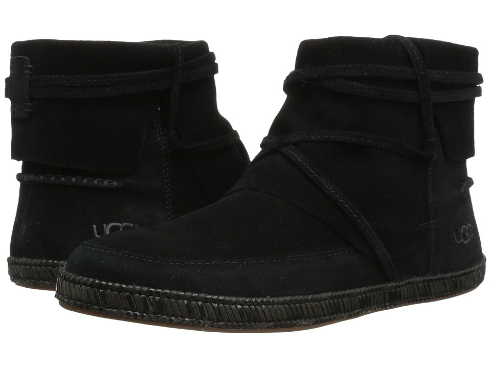 UGG Reid (Black) Women