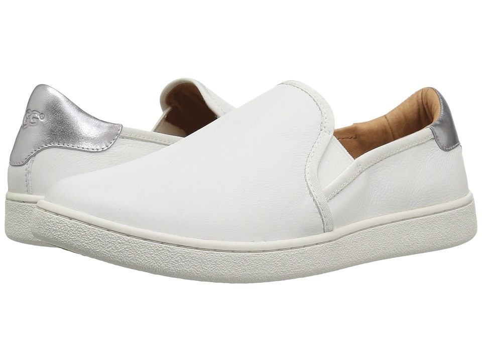 UGG Cas (White) Women
