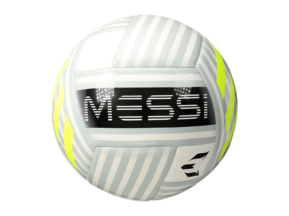 adidas - Messi Glider Soccer Ball