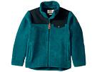 Fjallraven Kids Kids Singi Fleece Jacket