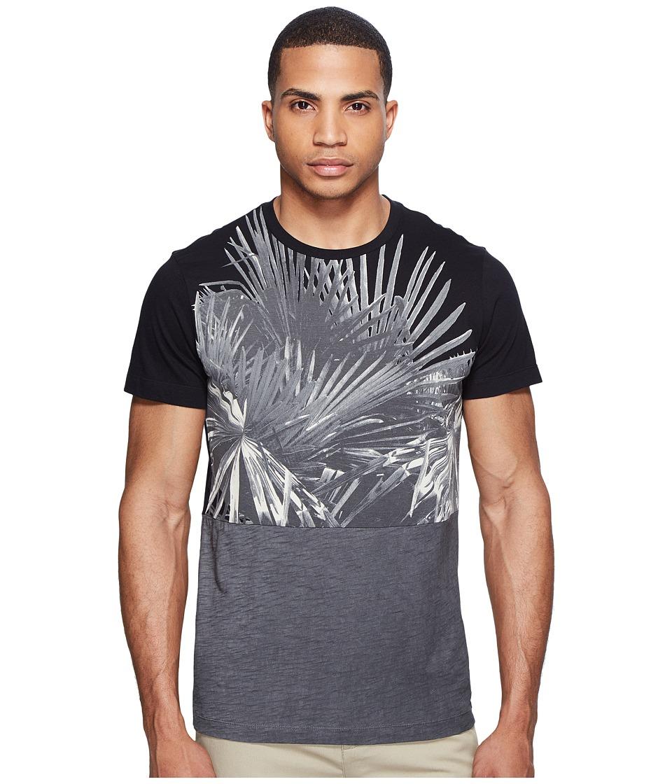 Diesel T-Diego-NI T-Shirt (Black) Men