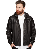 Members Only - Coated Nylon Myrtle Jacket