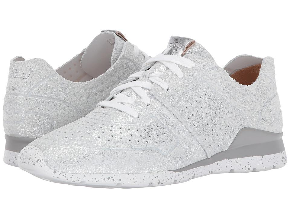 UGG Tye Stardust (Silver) Women's Shoes
