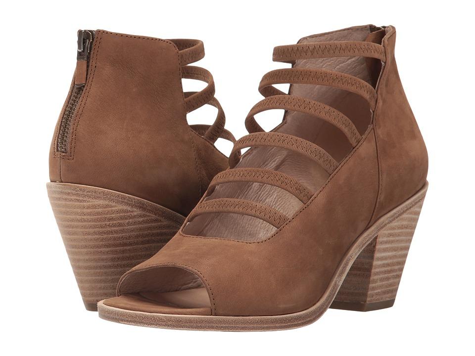 Eileen Fisher - James (Sienna Nubuck) Womens Shoes