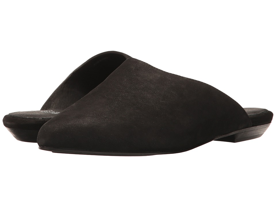 Eileen Fisher Blog (Black Nubuck) Women
