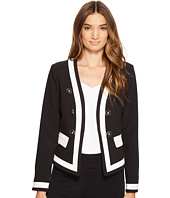 XOXO - Color Blocked Sailor Jacket