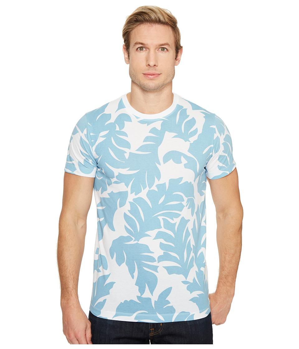 Diesel T-Diego-NN T-Shirt (White) Men