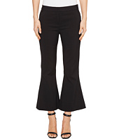XOXO - Natalie Cropped Kick Flaire Pants