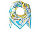 LAUREN Ralph Lauren - Sicily Silk Twill Scarf