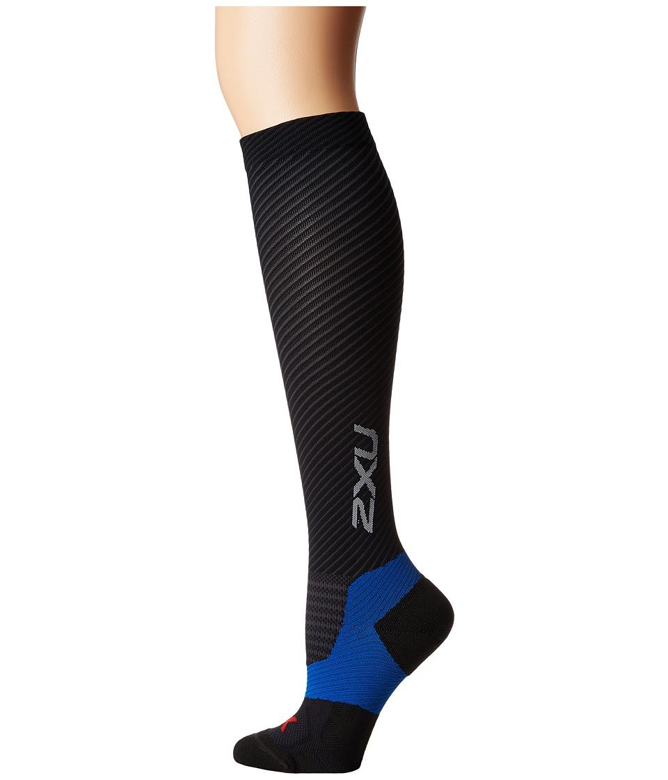 2XU - Elite Lite X-Lock Compression Socks
