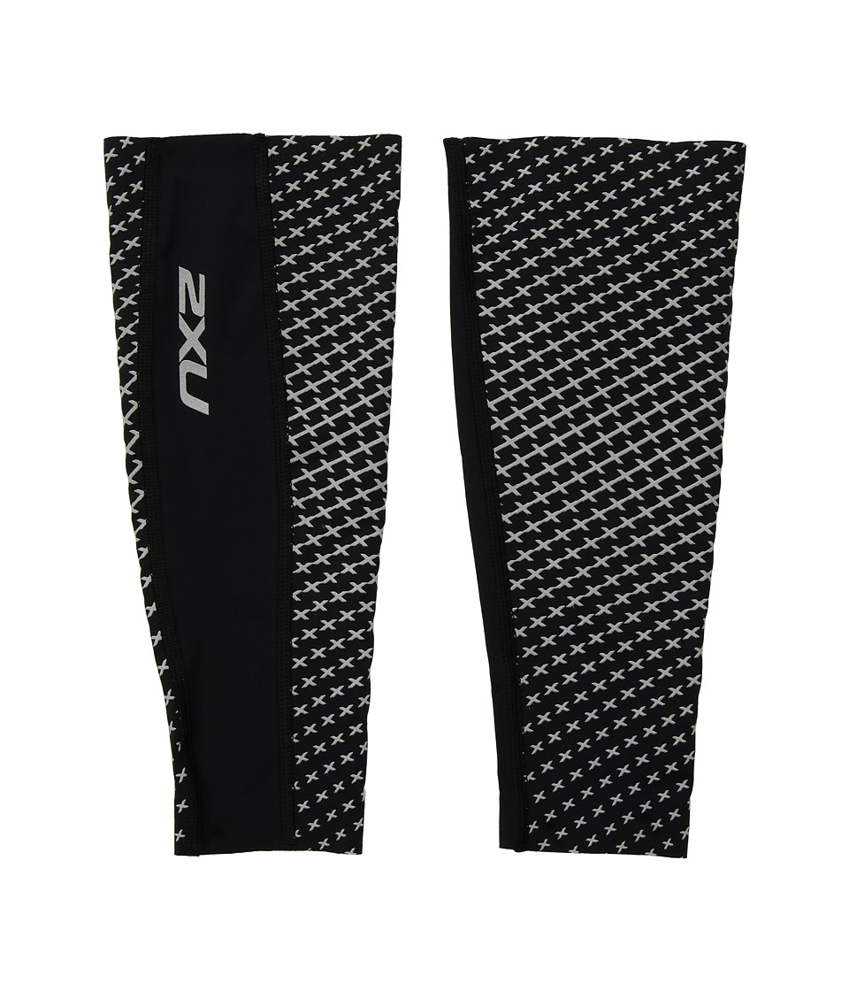 2XU - Reflect Compression Calf Guards