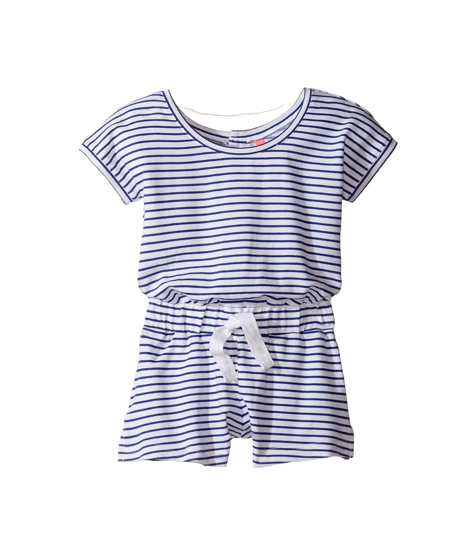 Seafolly Kids Seafolly Kids - Cute D'Azure Playsuit