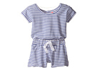 Seafolly Kids Cute D'Azure Playsuit (Toddler/Little Kids)