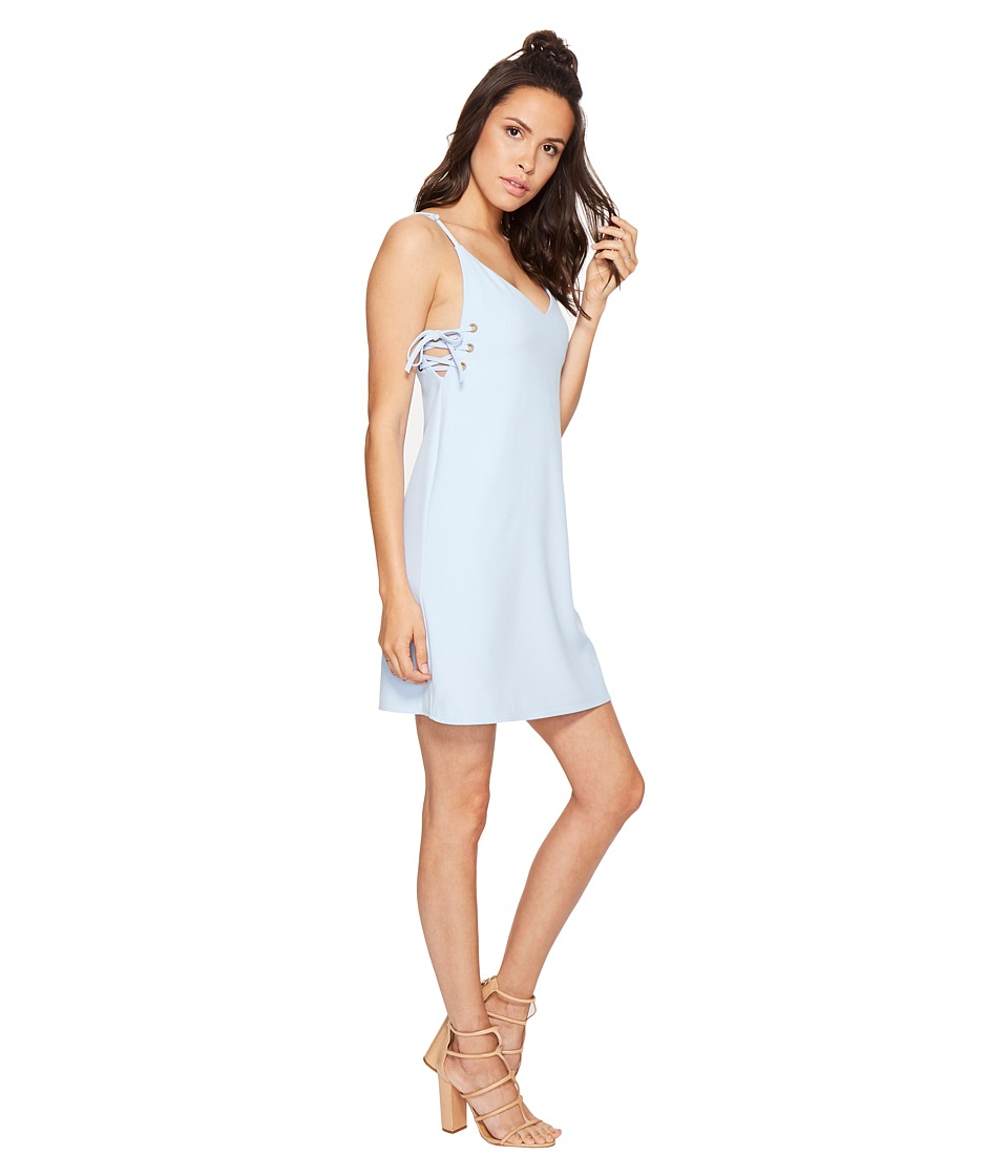 Bishop + Young - Ana Lace-Up Dress