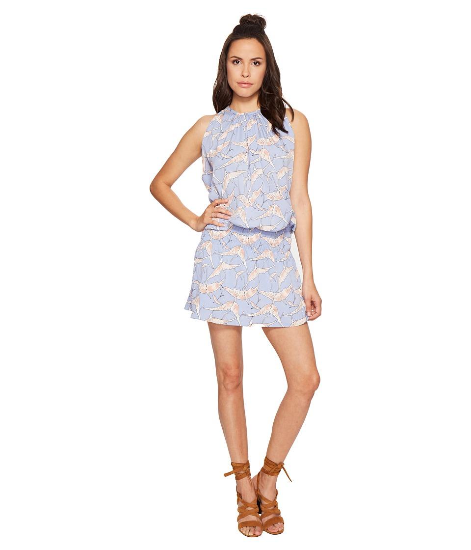 Bishop + Young - Laguna Smocked Dress