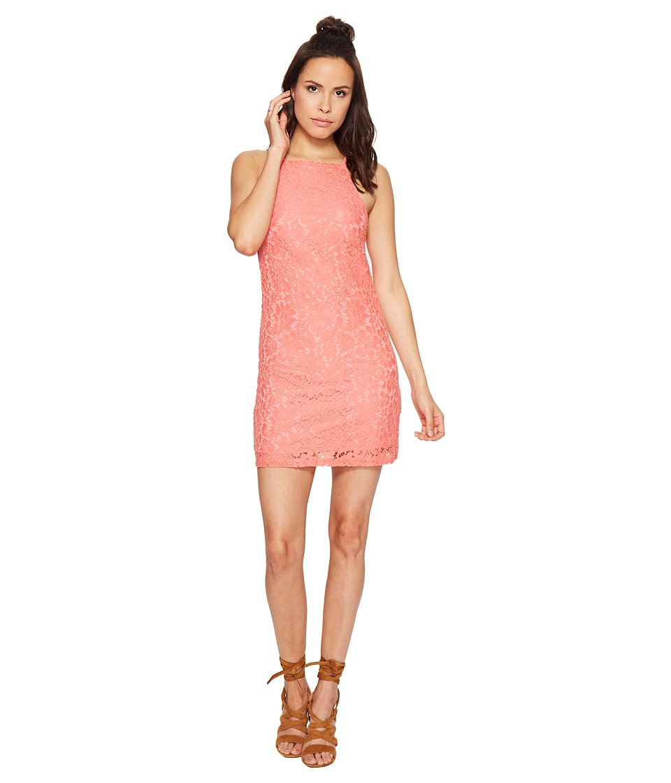 Bishop + Young - Romantic Lace Dress