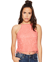 Bishop + Young - Romanic Lace Tank Top