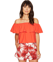 Bishop + Young - Off Shoulder Top