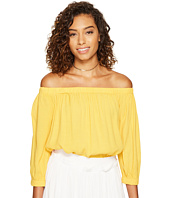 Bishop + Young - Karlee Off the Shoulder Top