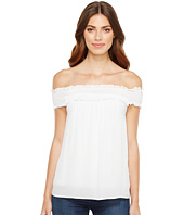 Stetson - 1056 Crepe Off the Shoulder Top