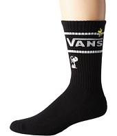 Vans - Vans X Peanuts Crew 1-Pack