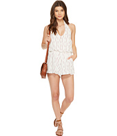 Bishop + Young - Halter Romper