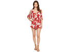 Bishop + Young - Palm Print Romper