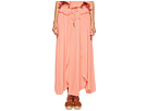 Bishop + Young - Front Slit Maxi
