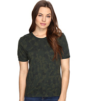 Obey - Fillmore Ringer Top