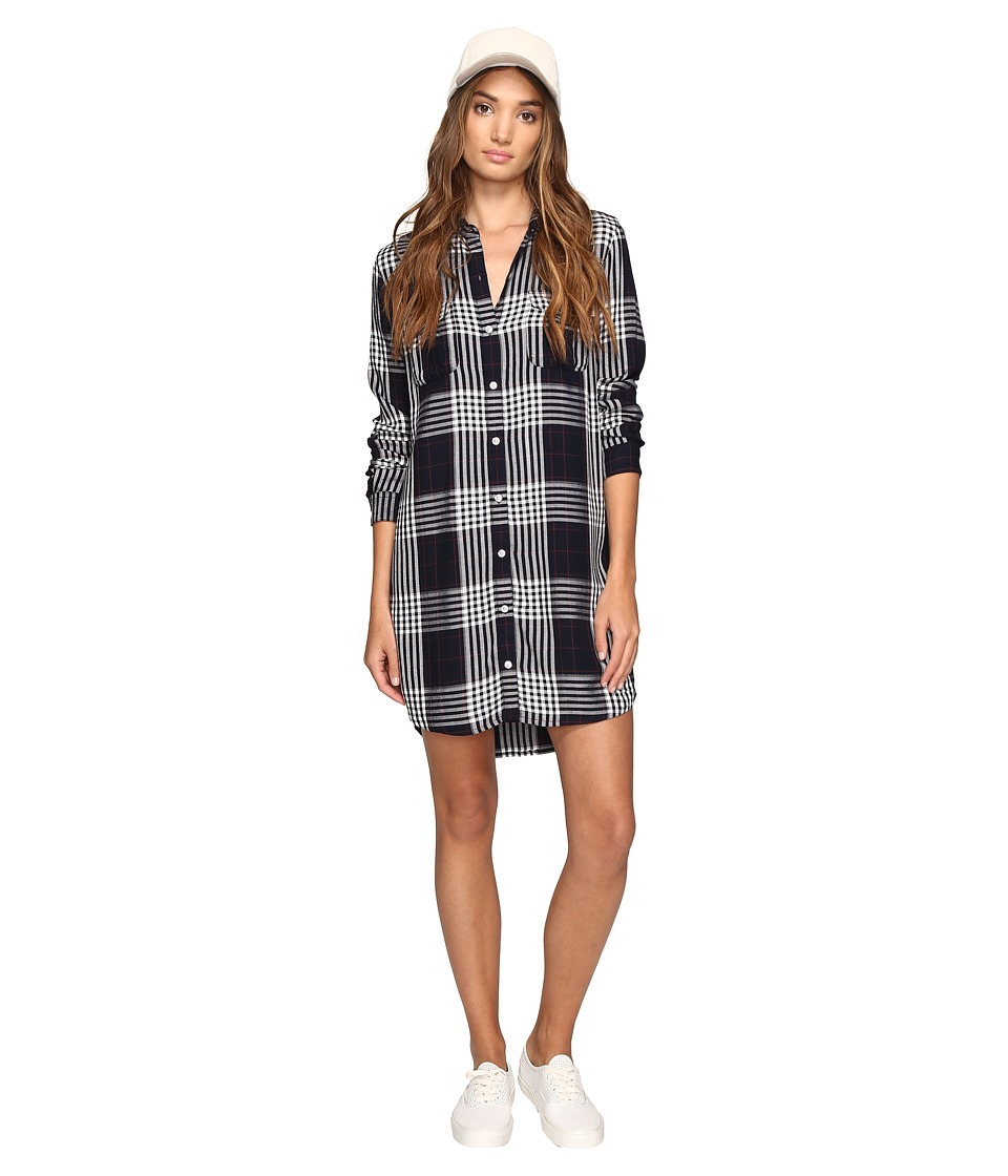 Obey - Chelsea Shirtdress